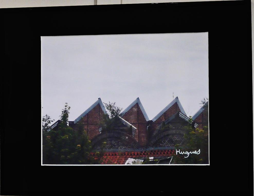 16 et 17 juin 2012 Maison du village Saint-Jean-aux-Bois