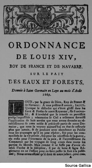 Ordonnance de 1669 copie