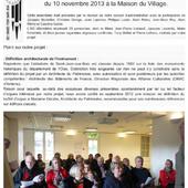 Assemblée générale 'Des orgues pour St Jean'