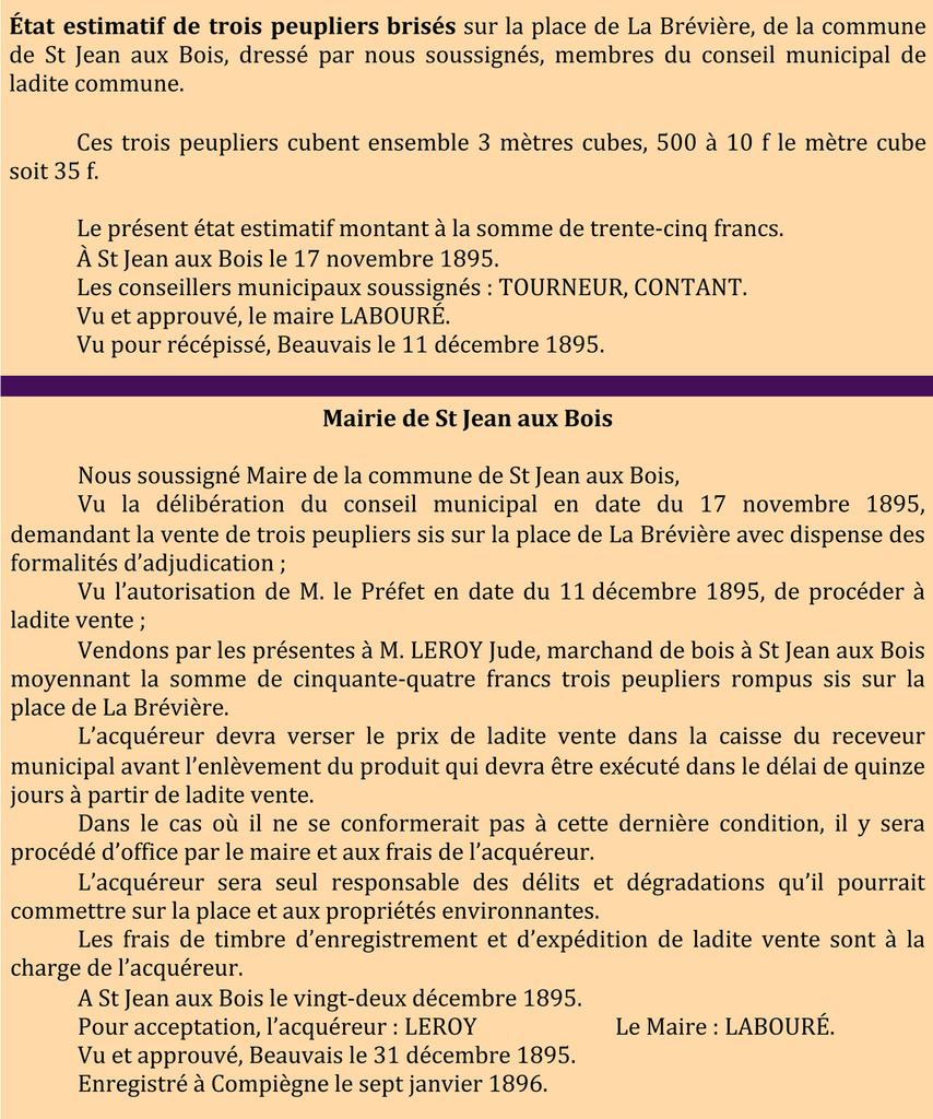 La plaine de La Brévière (5)