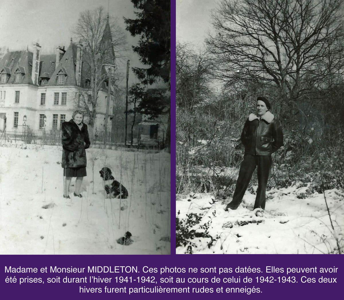 Le château de La Brévière (Nouvelles précisions)