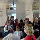 Sortie des Arts 2015 - Le blog de niddanslaverdure