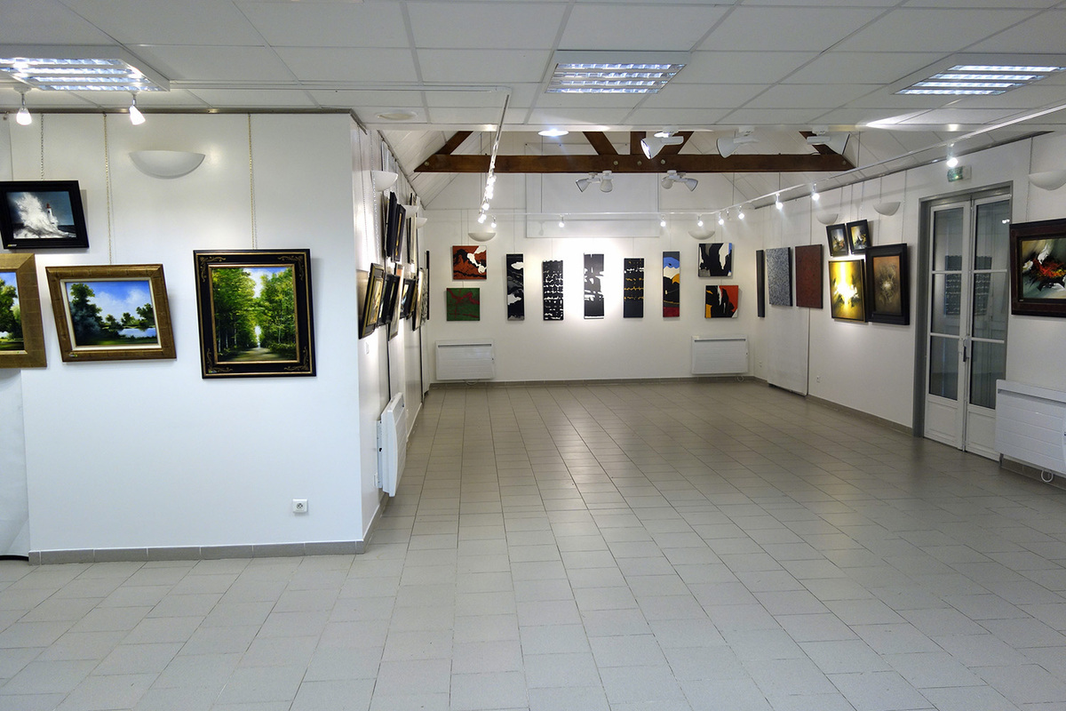 Exposition informelle